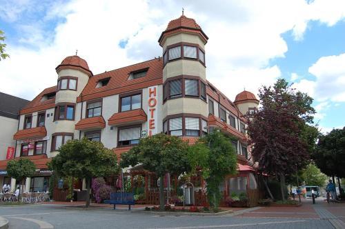 Hotel Restaurant Palzer-Buwe, Bad Dürkheim