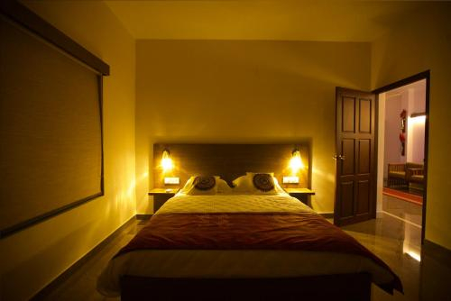 Anchorage Serviced Apartments, Ernakulam