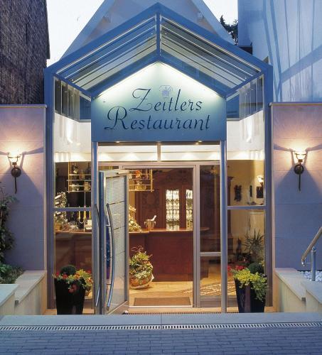 Zeitlers Hotel & Apartments, Hochsauerlandkreis