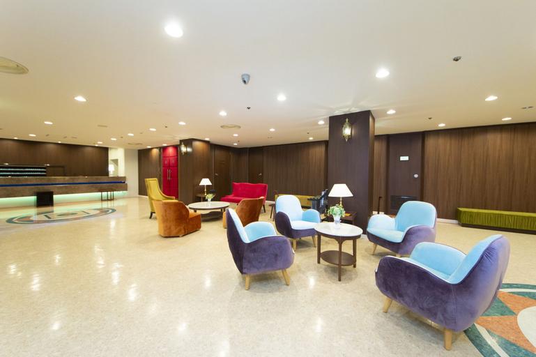 Hotel MontoView Yonezawa, Yonezawa