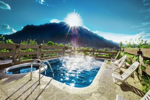 Shushupe Hotel, Leoncio Prado