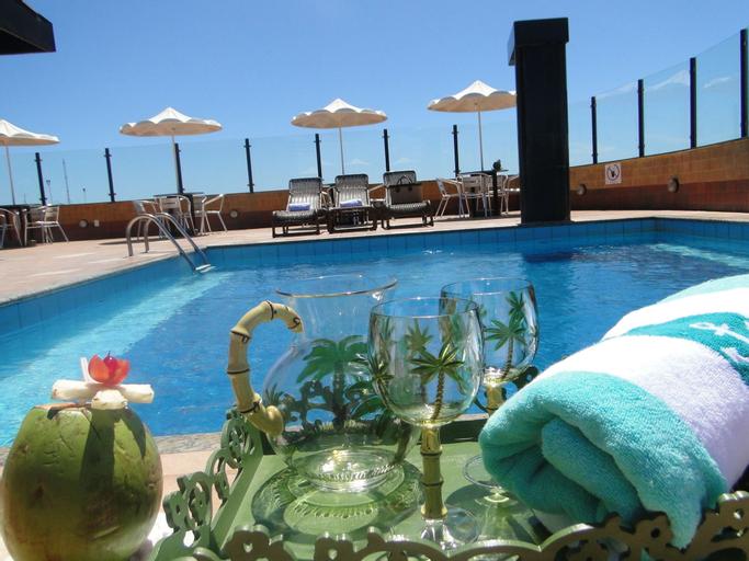 Plaza Praia Suites, Fortaleza