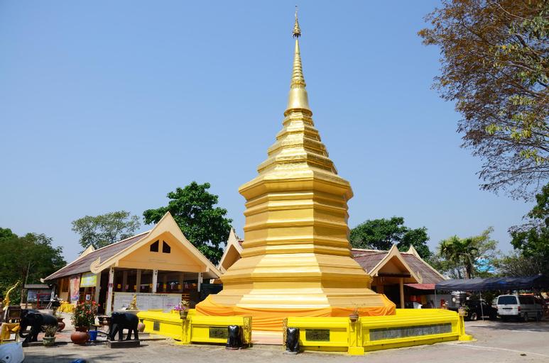 Hongpak 12 Rasee, Muang Chiang Rai