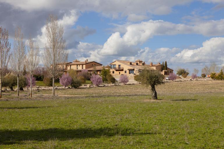 Ibersol La Casona de Andrea, Valladolid