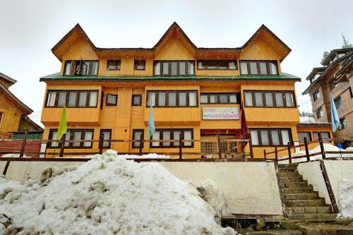 Hotel Affarwat, Baramulla