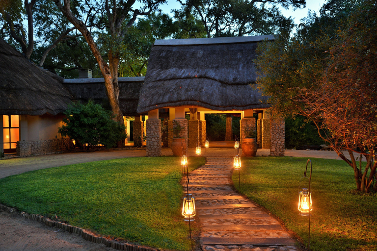 Imbali Safari Lodge, Ehlanzeni