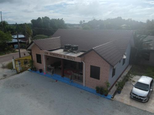 GM Homestay Kuala Besut, Besut