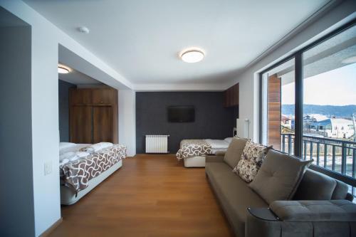 LUX Apartments, Borjomi