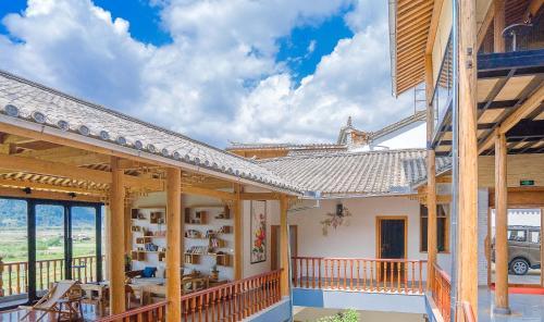 Bamboo Garden Inn, Baoshan