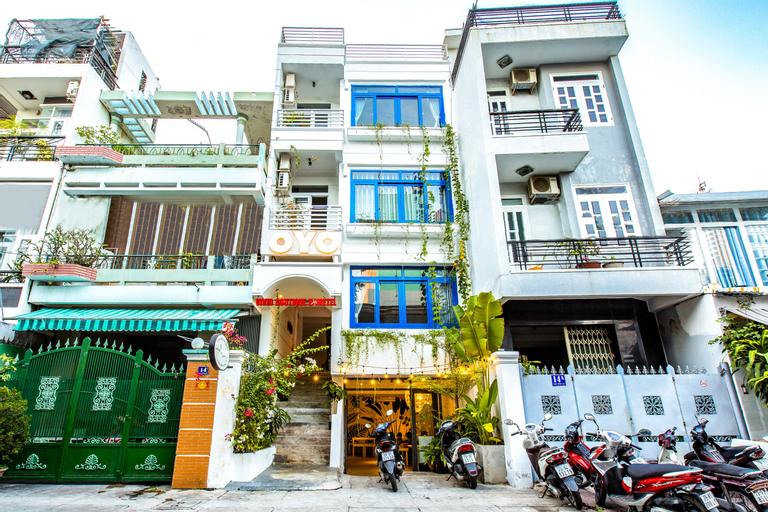 Vivid Boutique Hometel, Nha Trang