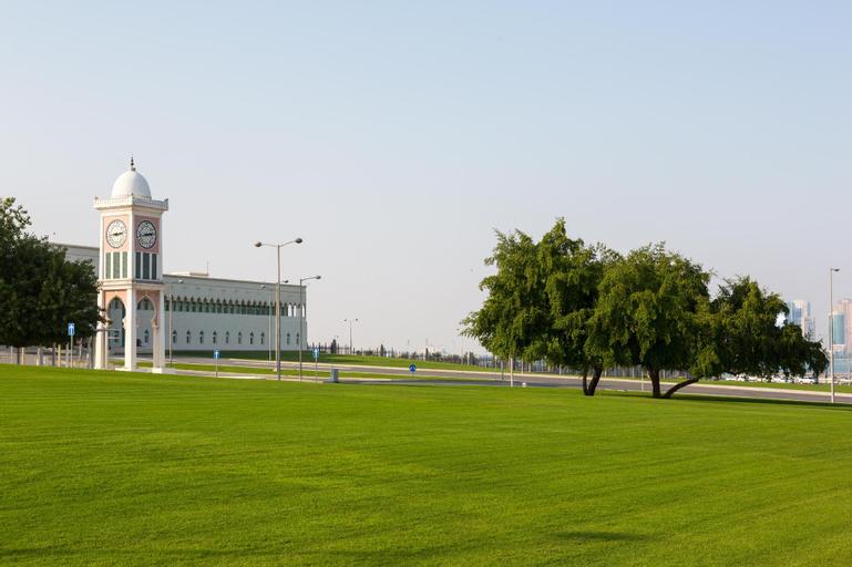 Mvenpick Hotel Al Aziziyah Doha,