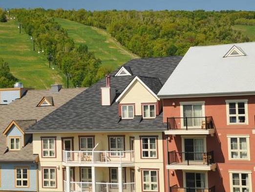 Village Suites – Blue Mountain Resort, Grey