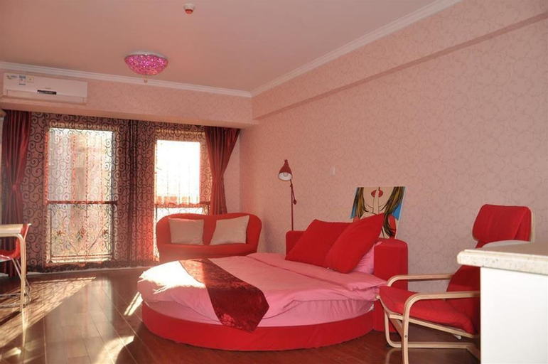 Beijing Yaju Hotel Apartment, Beijing