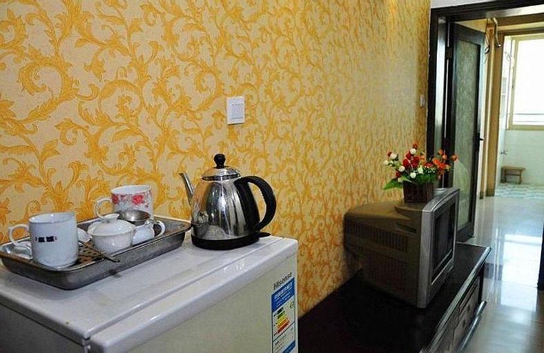 Xinming Sunshine Hotel Apartment, Xiamen