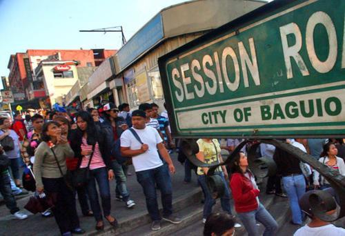 B1's Guesthouse 2, Baguio City