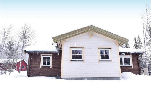 Two-Bedroom Holiday Home in Hemsedal, Hemsedal