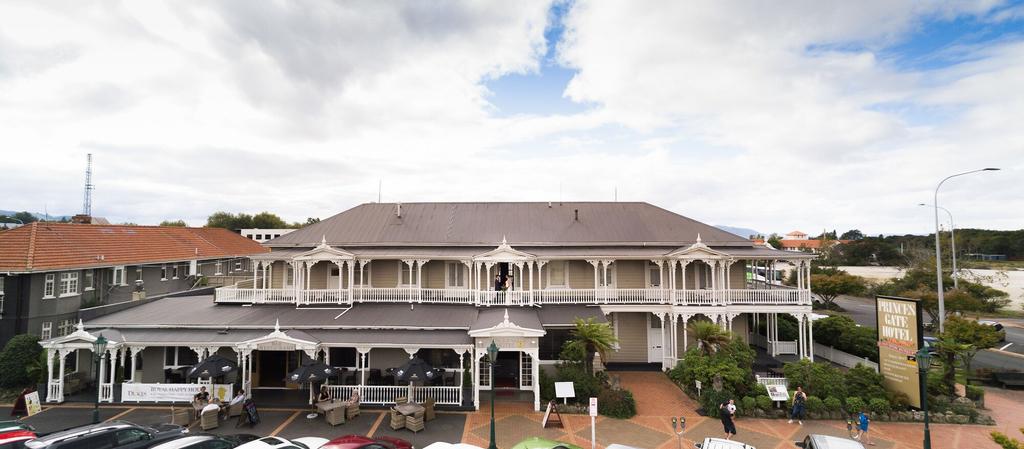 Prince's Gate Hotel, Rotorua