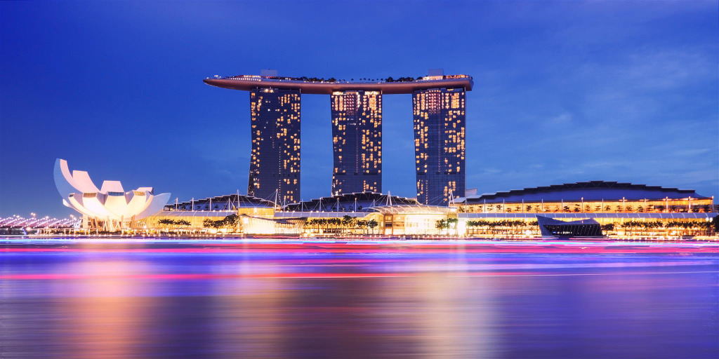 Republic of Singapore Yacht Club, Rochor