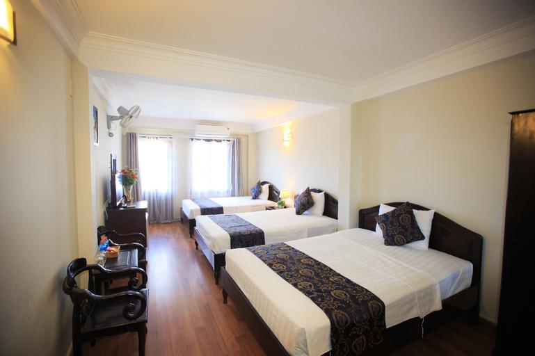 Pho Bien Hotel, Nha Trang