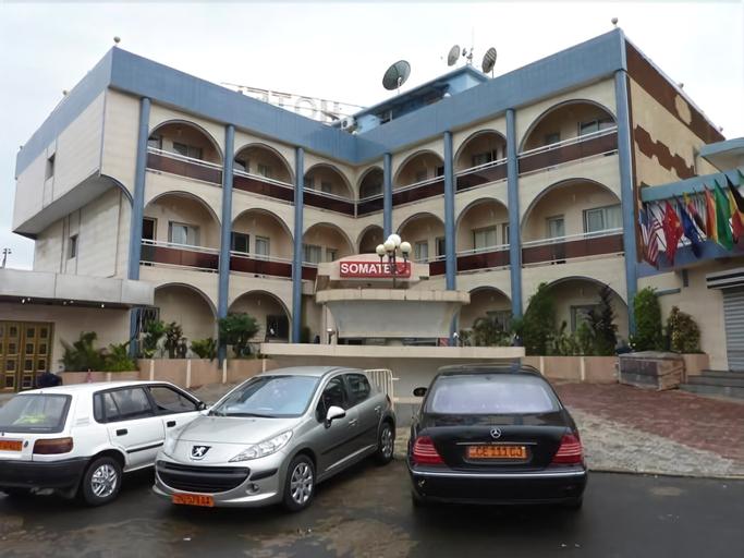 Somatel Hotel, Wouri