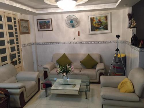 M-H SHARE HOUSE NEAR DISTRICT 1, Bình Thạnh
