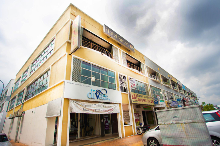 Smart Hotel Shah Alam Seksyen 15, Kuala Lumpur
