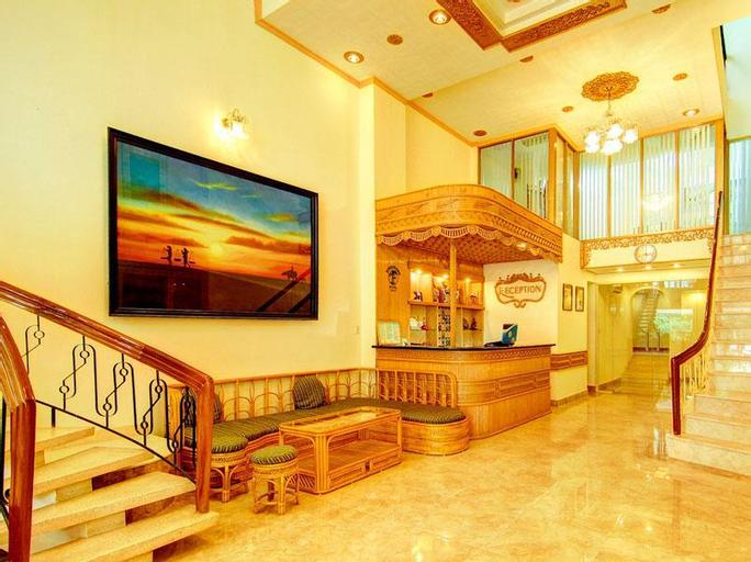 Lien Phuong Evergreen Hotel, Quận 1