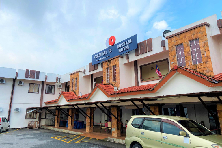 OYO Capital O 89658 Bustani Hotel, Kubang Pasu