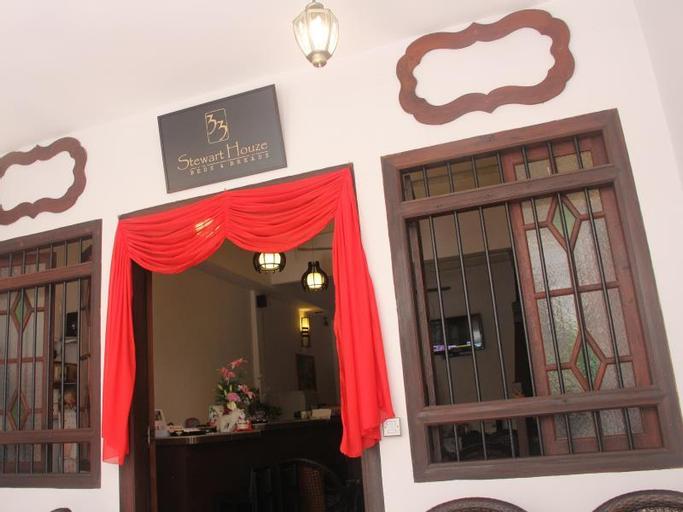 Thirty Three Stewart Houze Guest House, Penang Island