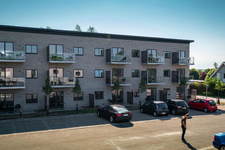 Aalborg Hotel Apartments, Aalborg