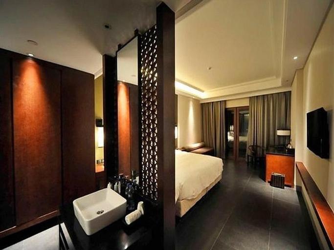 Xishan Hotspring Resort Hotel, Fuzhou