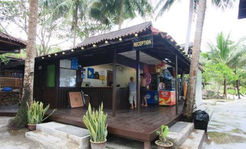 Redang Pelangi Resort, Kuala Terengganu
