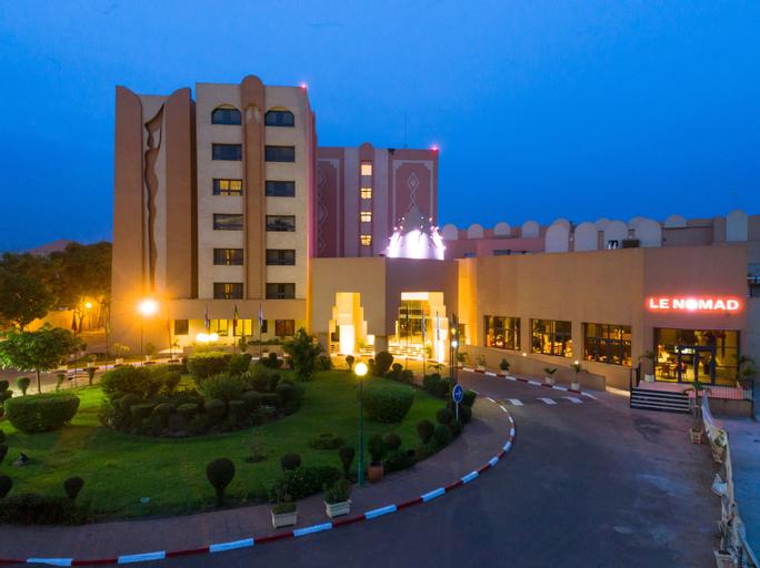 Azalaï Hotel Bamako, Bamako