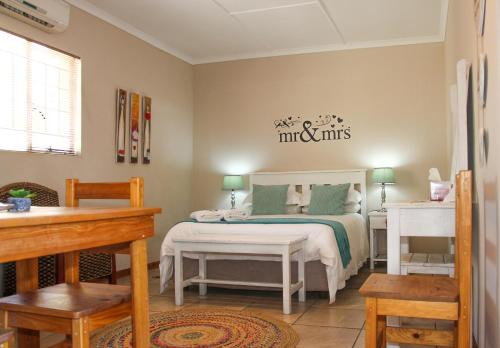 GRACE'S PLACE, Central Karoo