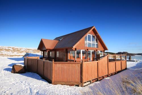 Norðuras Cottage, Helgafellssveit