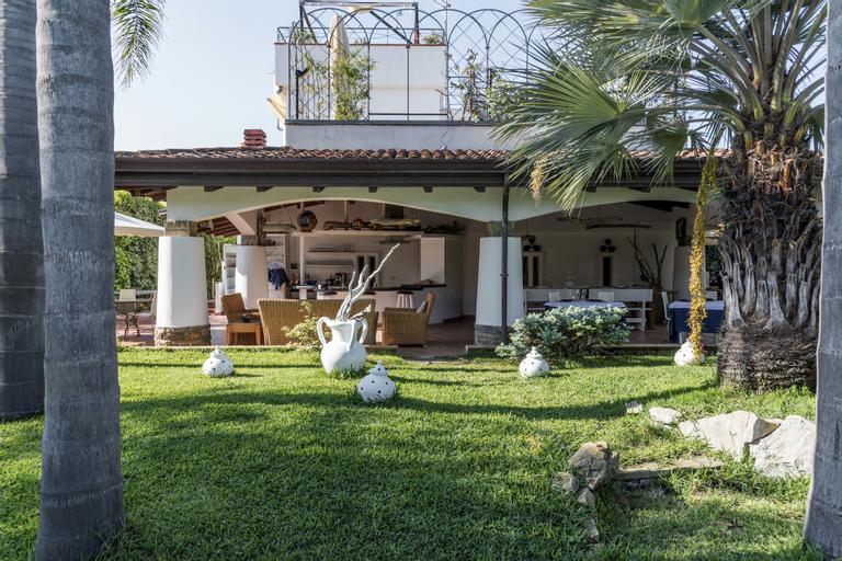 Villa Giò B&B de charme, Salerno