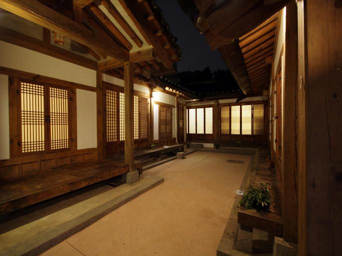 Doo Hanok Guesthouse, Seongbuk
