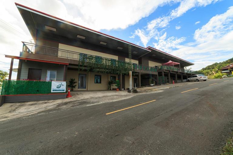 KOKOL HEIGHTS VILLA, Kota Kinabalu