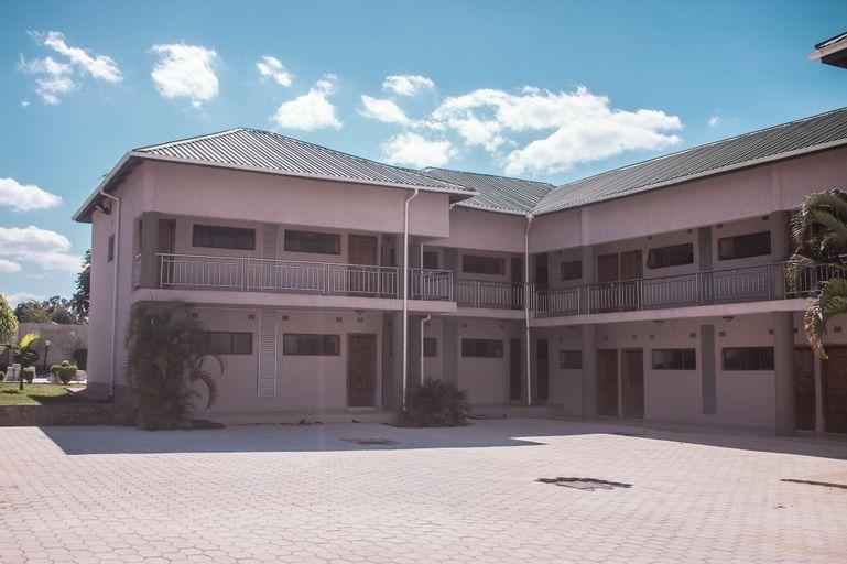 Tecla Hotel, Lusaka
