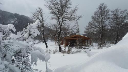 Cabanas Tunquelen Malalcahuello, Malleco