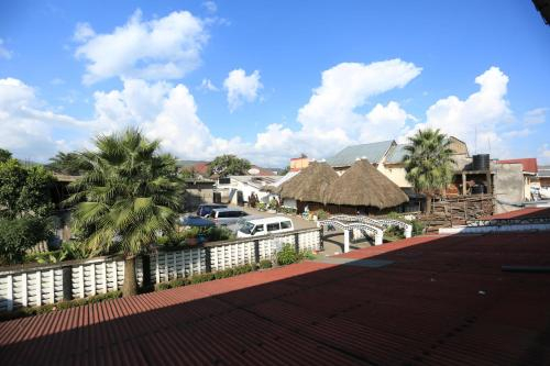 Hotel la Versailles Goma, Sud-Kivu