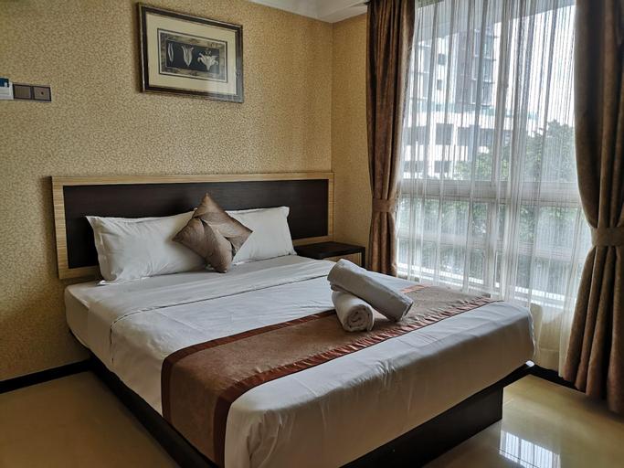 Grand Palace Hotel, Hulu Langat