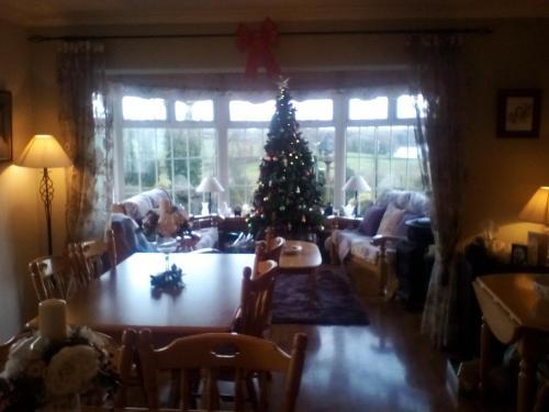 Hawthorn Lodge,