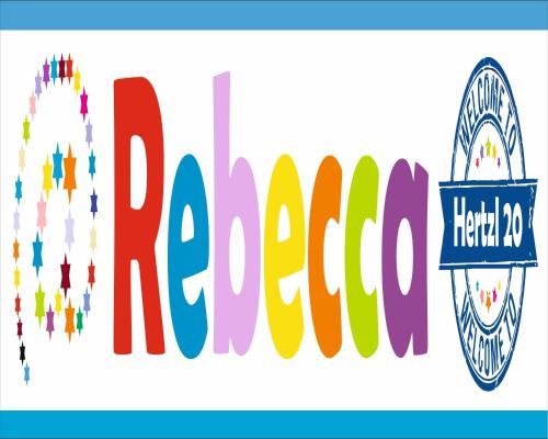 Rebecca's Suites,