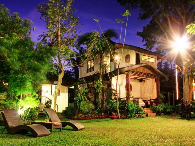 Nurture Spa Village, Tagaytay City