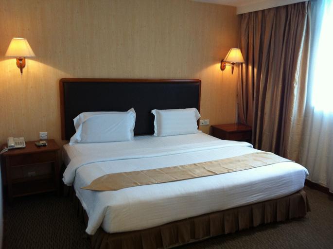 MB Hotel Lahad Datu, Lahad Datu
