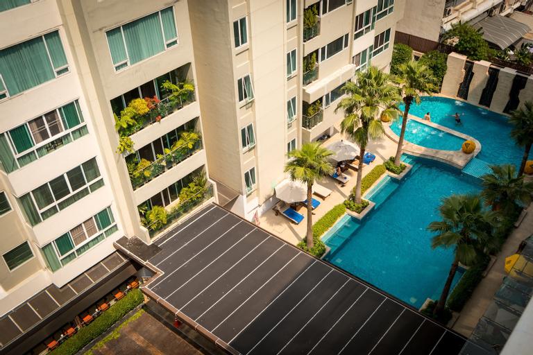 Legacy Suites Bangkok, Wattana