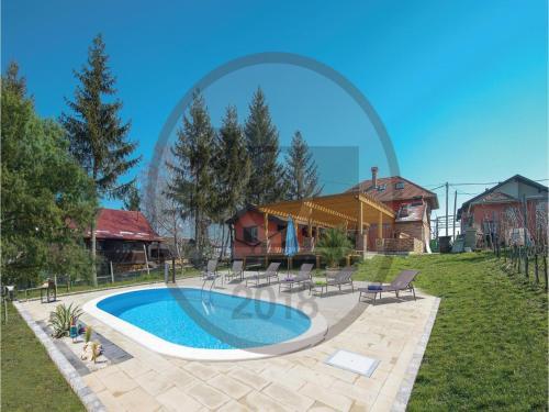 One-Bedroom Holiday Home in Vrbovec, Vrbovec