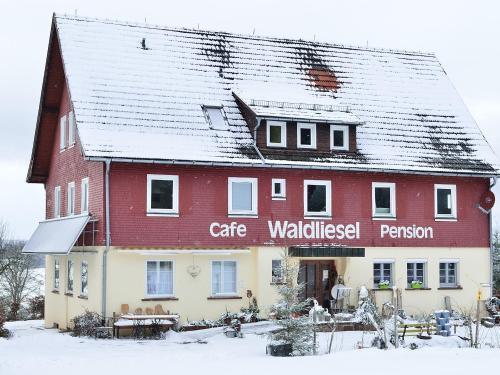Pension Waldliesel, Freudenstadt