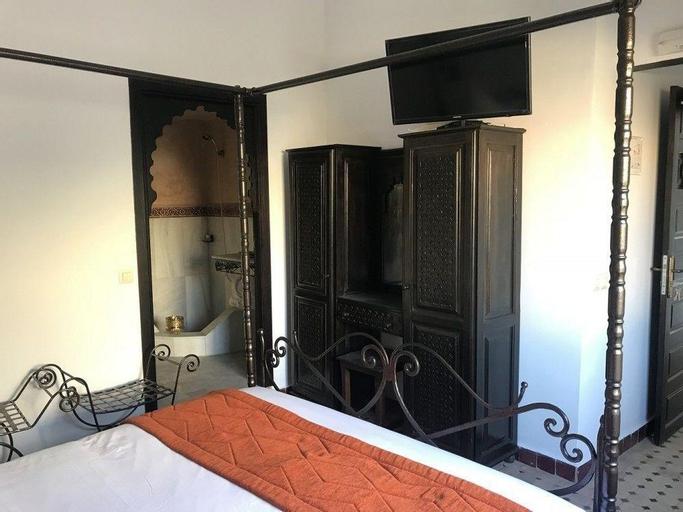 Riad Fes Bab Rcif & Spa, Fès